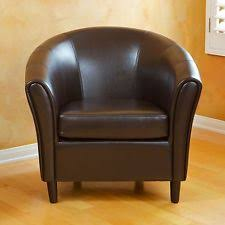 Vintage Leather Recliner Vintage Leather Chair Ebay