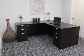 Corner Desks With Storage Series 71 Inch Executive L Shape Corner Desk With