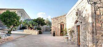 small luxury hotel noto charming agritourism sicily hote italia