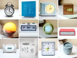 the best alarm clocks freshome com