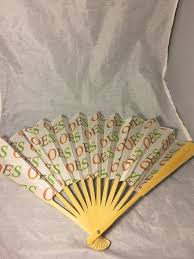 silk fan order of the eastern oes silk fan brothers and
