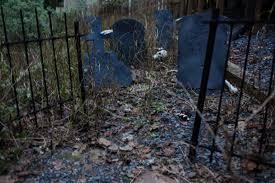 diy halloween graveyard u2013 craft box girls