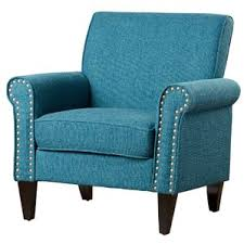 Blue Accent Chair Accent Chairs Joss