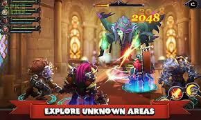 legion of heroes apk legion of chaos for android free at apk here store