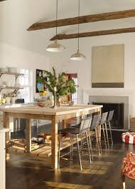 kitchen island farm table 76 best kitchen images on kitchen kitchen dining and