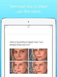 Get The Rimmel Look Meme - instagram meme maker memeslay on the app store