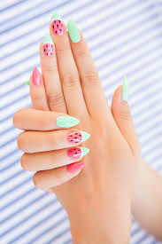 how to become a nail technician the nail collections