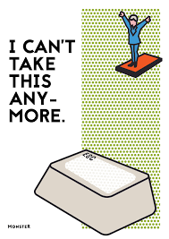printable job application for ups monster print advert by miami ad school surrealistic break ups 3