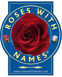 home roses with names