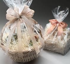 gift basket wrapping basket shrink bags the packaging source