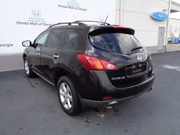 nissan murano spark plugs 2009 used nissan murano awd 4dr le at honda mall of georgia