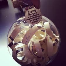 this beautiful diy wedding ornament