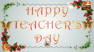 happy teachers day 2017 wishes whatsapp video greetings animation