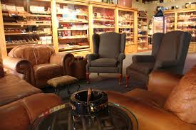 Cigar Lounge Chairs Cigar Lounges