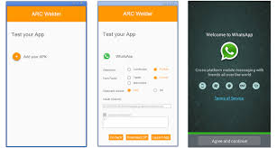 chrome android apk run android apps in chrome browser using arc welder