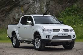 mitsubishi truck 2016 fiat rumored to re badge mitsubishi l200 pickup truck