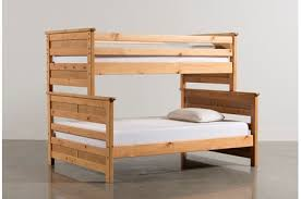 Bunk Bed With Open Bottom Bunk Beds And Loft Beds For Your Room Living Spaces