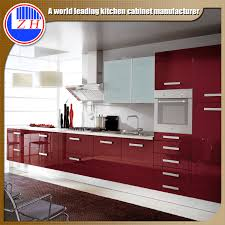what is the best material for kitchen cabinet handles guangzhou factory high gloss cabinet kitchen modern furniture made of best material view kitchen modern furniture zhuv product details from
