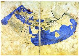 Tenochtitlan Map Mapping Texas On Conquistadors And Cartographers Beyondbones