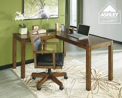 Best Home Office Images On Pinterest Home Office Desks Home - Ashley home office furniture