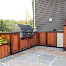 Outdoor Kitchen Cabinets Diy Outdoor Cabinets Diy Zamp Co