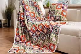 sofaã berwurf weiãÿ tagesdecke 140 x 180 lila orange weiß decke wohndecke plaid sofa