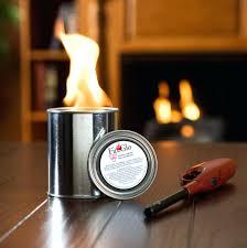 fireglo gel fuel fireplace ethanol ventless fireglo ventless