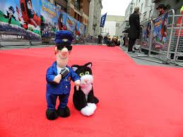 postman pat movie u2013 showbiz pat stroke purr jess