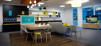 ee brand communications and retail design the one off