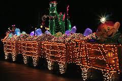 disney electric light parade disney s electrical parade moves east