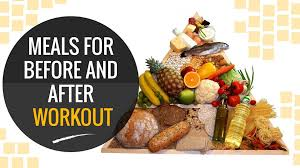 training nutrition guide u2013 what to eat before during and after