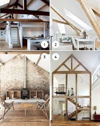 Living In A Barn 6 Reasons To Move Into A Barn The Interior Collective