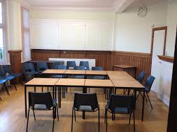 reading room cowfold village hall