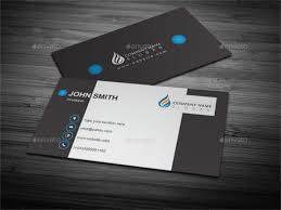business card illustrator template free download 33 cool business