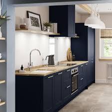 how to clean howdens matt kitchen cupboards blue matt kitchens fitted kitchens howdens
