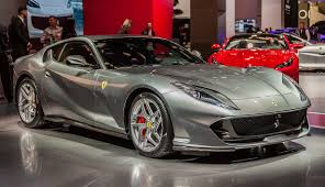 612 gto wiki 812 superfast