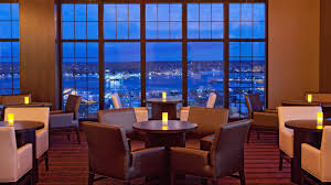 portland maine dining the westin portland harborview