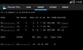 aircrack android galaxy s1 kernel app pwnair wifi monit samsung galaxy s i9000