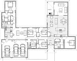 Dual Occupancy Floor Plans 315m2