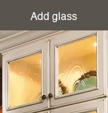 Glass For Cabinet Door Options For Doors And Drawers