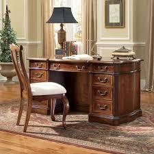 Executive Desk Hooker Cherry Creek Executive Desk Hayneedle