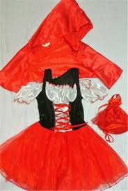 little red riding hood halloween costumes aliexpress com buy red riding hood dress cute halloween