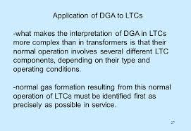 new frontiers of dga interpretation ppt download