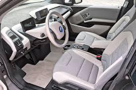 one week with 2016 bmw i3 rex automobile