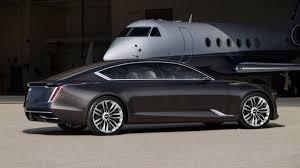 New Cadillac Elmiraj Price Cadillac Surprises Pebble Beach With Escala Concept
