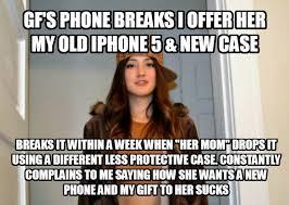 Drop Phone Meme - livememe com scumbag stephanie