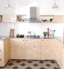 cuisine osb tendance osb plywood plywood kitchen and kitchens