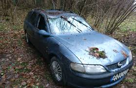 opel blue jauno vairuotojo automobilis nulėkė į griovį alytusplius lt