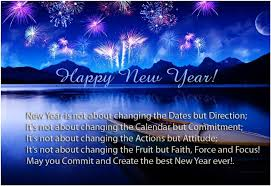 new year messages 2018 text messages
