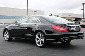 2014 mercedes cl class 2014 used mercedes cls 4dr sedan cls 550 rwd at alm south